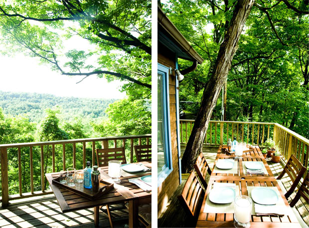 โต๊ะรับประทานอาหาร นอกบ้าน นอกระเบียง