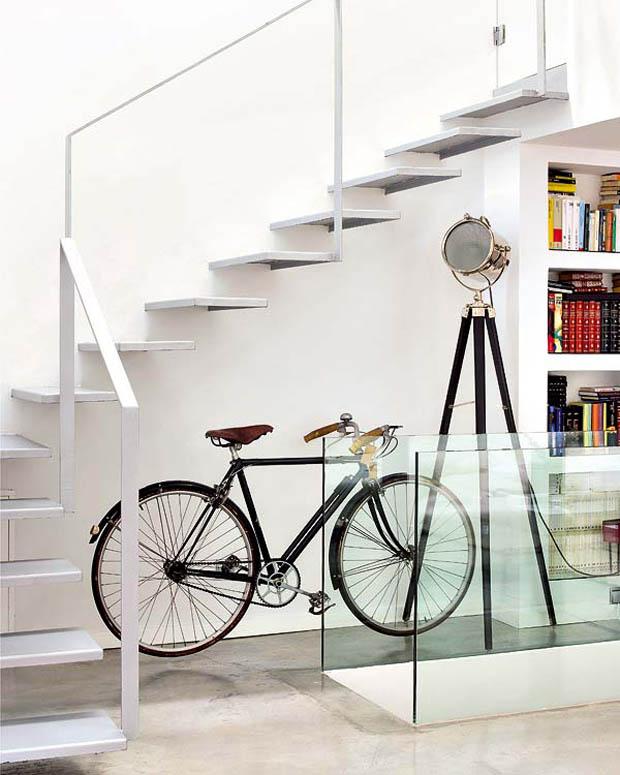 ที่จอดจักรยาน