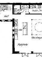 แปลนบ้านชั้นเดียวฟรี บ้านขนาดเล็กน่าอยู่