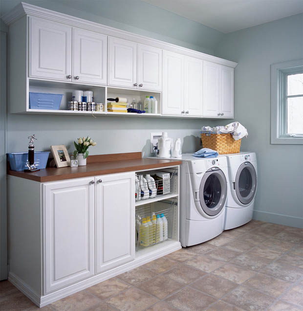 for Laundry room layouts that work