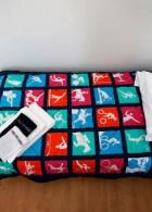 ห้องนอน นักกีฬา โอลิมปิก 2012 กรุงลอนดอน