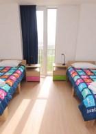 ห้องพัก นักกีฬา โอลิมปิก 2012 ลอนดอน