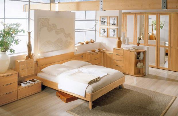 10 for Korean small bedroom design