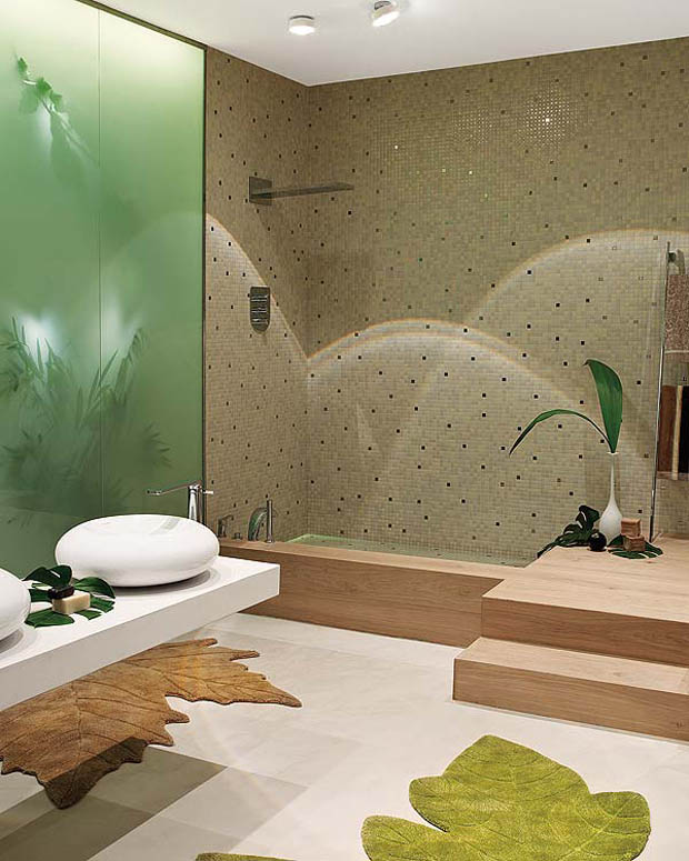 ห้องน้ำในฝัน