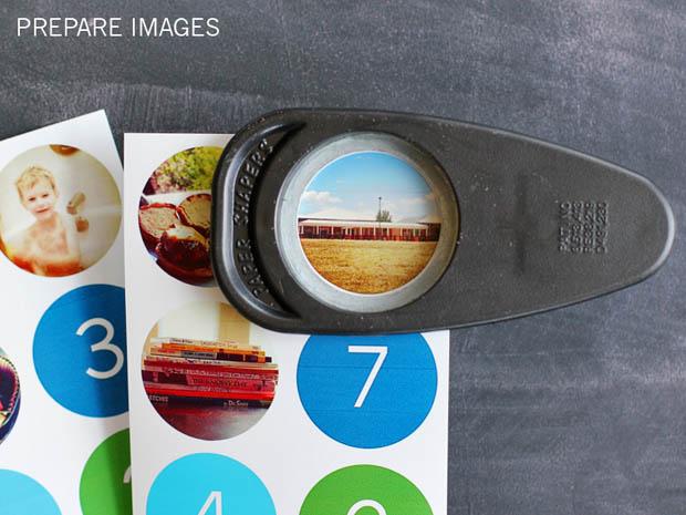 นาฬิกาแขวนสวยๆทำเองได้