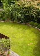 แบบสวนหญ้าหน้าบ้าน