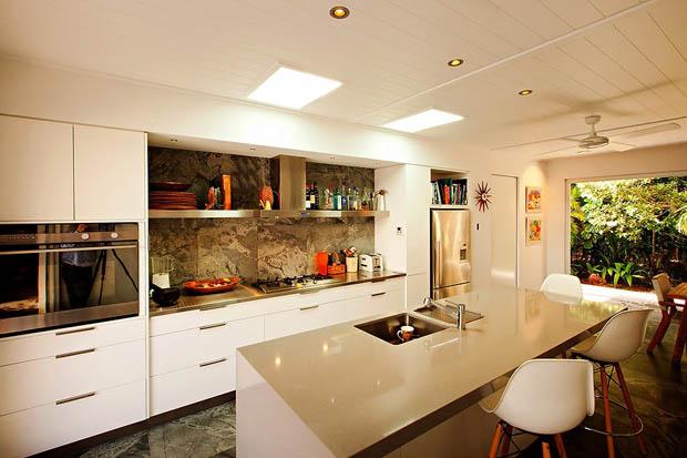 แบบห้องครัว เสริมการทำอาหาร