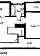 แปลนบ้านเรียบๆ 2 ชั้น ฟรี