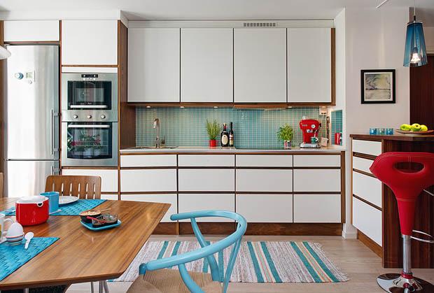 แต่งห้องครัวสวย