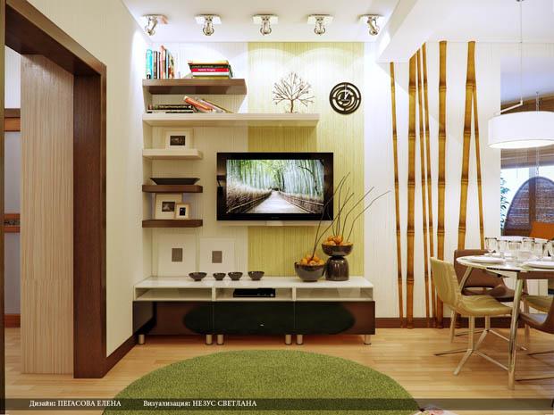 ชั้นวางทีวีติดผนังสวยๆ « บ้านไอเดีย เว็บไซต์เพื่อบ้านคุณ