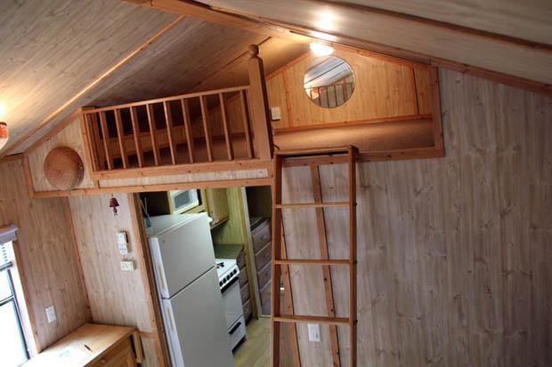 แต่งห้องนอน บ้านไม้ พอเพียง