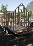 โครงสร้างบ้านขนาดเล็กๆ