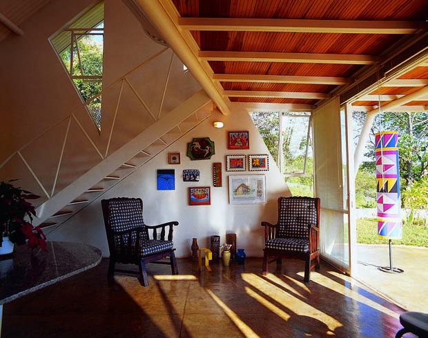 ตกแต่งบ้านหลังเล็ก สวยแบบบ้านบ้าน