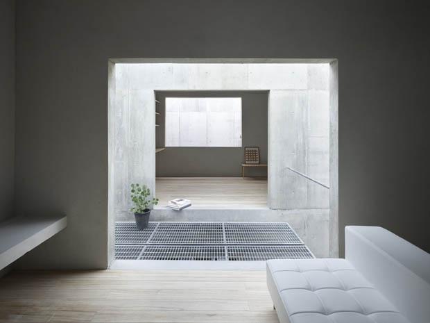 การออกแบบบ้าน ให้มีหลายห้อง