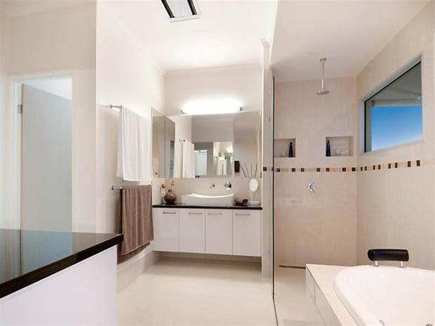 ไอเดียออกแบบห้องน้ำสวยๆ
