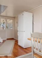 ตู้เย็น แบบสองชั้น