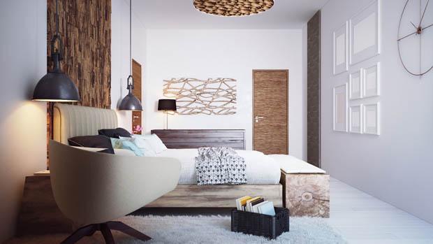 Loft style for Interieur stijlen