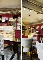 ออกแบบร้านกาแฟ เบเกอรี่