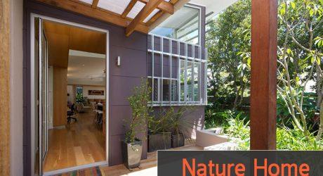 บ้านอารมณ์ธรรมชาติ