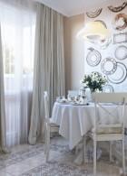 มุมโต๊ะรับประทานอาหารสวย