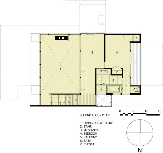 แปลนบ้านไม้ ออกแบบบ้านไม้ฟรี