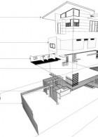 ออกแบบโครงสร้างบ้านสวย เย็น ประหยัดพลังงาน
