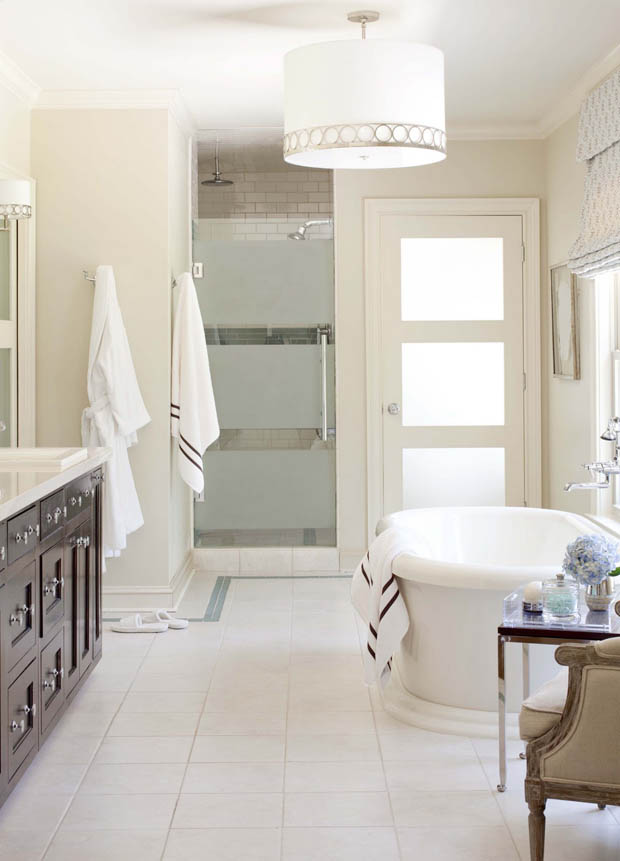 แบบห้องน้ำสวยหรู