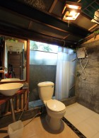 แบบห้องน้ำสวยๆ ในรีสอร์ท Cafe'@Luv22
