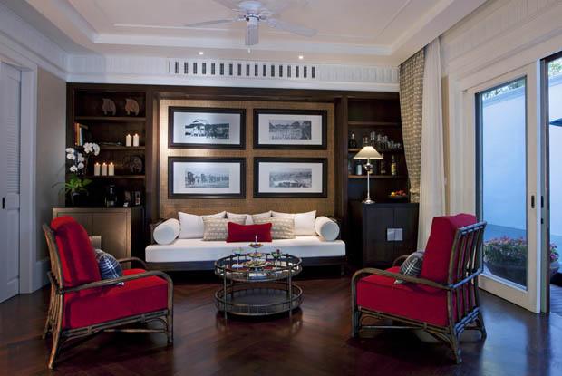 รีวิวที่พัก โรงแรม เชียงใหม่ Pillars House Chiang mai