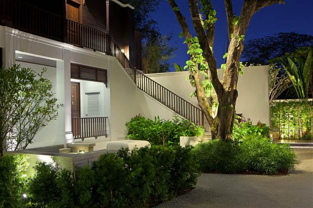 ออกแบบบ้านเรือนไทย ล้านนา เชียงใหม่