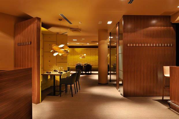 ร้านอาหารสวยๆน่าสบายๆ