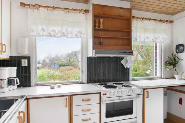 ห้องครัวมีหน้าต่างระบายอากาศ