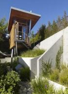 ออกแบบบ้าน ป้องกันน้ำท่วม