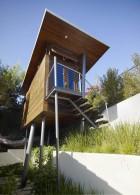 การออกแบบบ้าน ป้องกันน้ำท่วม