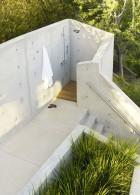 ห้องอาบน้ำแบบ Open Air