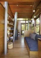 ออกแบบบ้าน แคบๆ หลังเล็กๆ