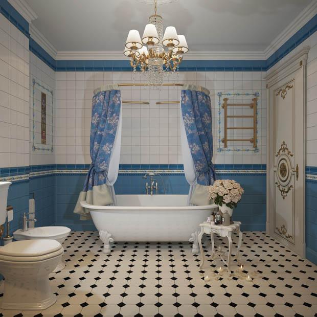 แบบห้องน้ำงดงาม
