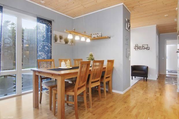 ห้องครัวโล่งๆ บ้านไอเดีย เว็บไซต์เพื่อบ้านคุณ