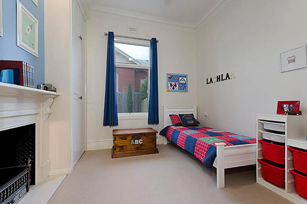 แบบห้องนอนเล็กๆ น่าอยู่