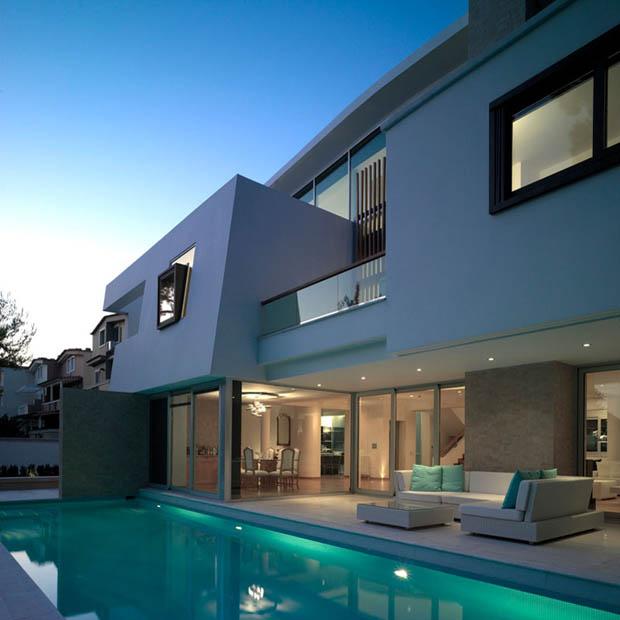 ออกแบบบ้านสวย หลังใหญ่