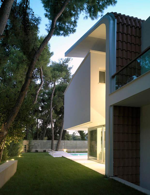 สร้างบ้านสวย หลังใหญ่