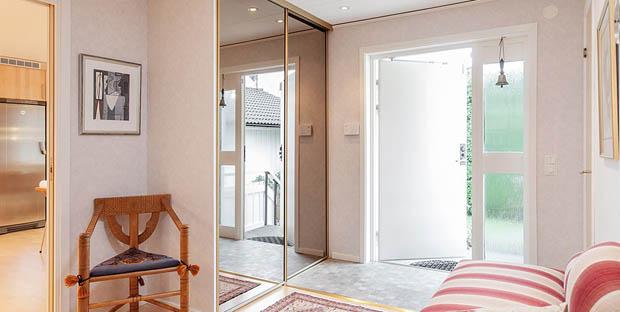 ประตูบ้านเล็กๆ