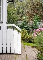 สวนหน้าบ้านน่ารักๆ