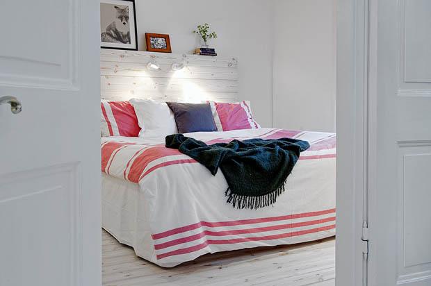 ผ้าปูที่นอนน่ารักๆ