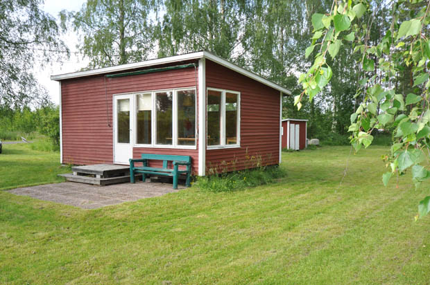 บ้านเล็กในป่าใหญ่
