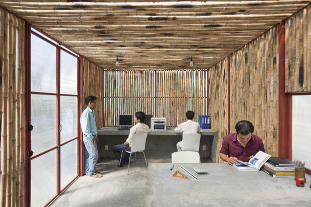 Office Eco DEsign