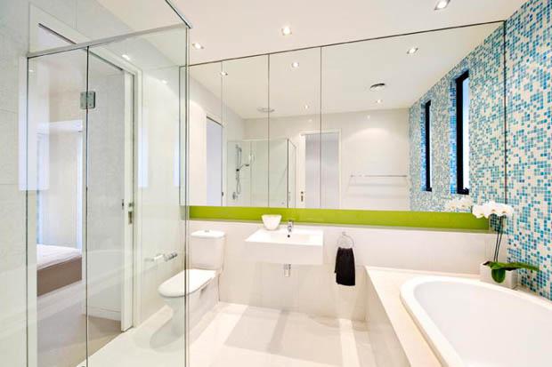 ภาพห้องน้ำสวย ห้องน้ำในห้องนอน
