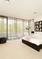 ภาพห้องนอน บรรยากาศน่านอน สวยพิเศษ
