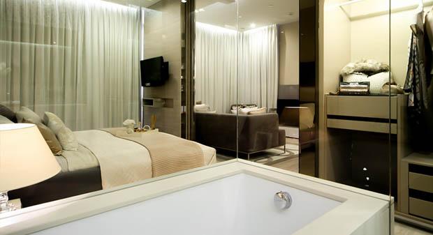 อ่างอาบน้ำ เฟอร์นิเจอร์ห้องน้ำ