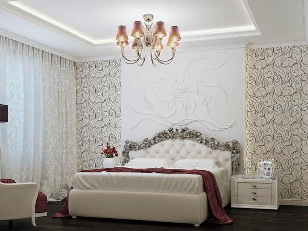 ห้องนอนเจ้าหญิง